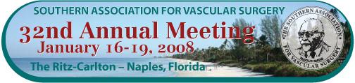 2008 Annual Meeting, January 16-19, The Ritz Carlton, Naples, Florida